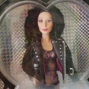Mattel Other Cher Bob Mackie Barbie Doll Poshmark